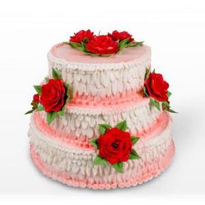 Torty i ciasta.<br /> Oferta wzorów tortów okolicznościowych